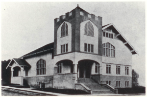 Grace Brethren Church 1915